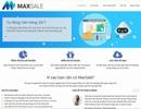 Bán hàng thông minh thời @ với MaxSale