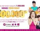 MoMo tặng 100.000 cơ hội sử dụng Miễn phí đến 500.000 đồng
