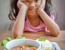 Giải pháp dinh dưỡng đầy đủ và cân bằng cho trẻ biếng ăn