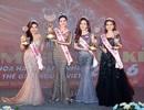 Nữ doanh nhân Kim Thoa đăng quang Hoa hậu Thế giới người Việt 2016 tại Thái Lan