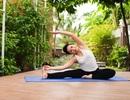 """""""Yoga mang đến cho tôi sức khỏe và sự thanh tĩnh tâm hồn!"""""""
