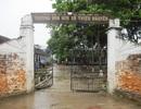 Đóng cửa trường mầm non nhiễm thuốc trừ sâu