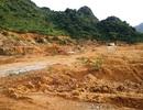 Nhiều hộ dân lợi dụng cải tạo đất, ồ ạt khai thác đất rừng trái phép