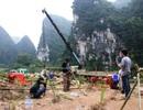 """""""King Kong 2"""" bắt đầu bấm máy tại Ninh Bình"""