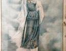 """Chuyện chưa biết về bức tranh """"Đức mẹ Việt Nam"""" giá 5.000 USD"""
