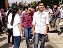 Thi vào lớp 10 THPT tại Ninh Bình: Thí sinh thở phào vì đề thi không khó