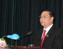 Ninh Bình có Chủ tịch HĐND mới
