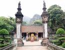 Chiêm ngưỡng ngôi đền cổ thờ vua Đinh ở cố đô Hoa Lư