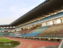 Sân bóng đá trăm tỷ bậc nhất Việt Nam bị bỏ hoang