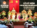 Ninh Bình kỷ niệm 20 năm ngày thành lập Hội Khuyến học Việt Nam