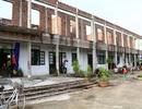 """Ninh Bình: Trường mầm non """"vừa học vừa xây dựng"""""""