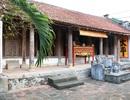 Độc đáo ngôi đình cổ thờ 2 vua Đinh – Lê làm thành hoàng