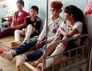 Xác minh thanh niên hắt xô xăng khiến 70 người cắm trại bị bỏng