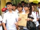 Bất cập trong quy định học sinh phải thi ở trường trên địa bàn cư trú