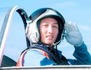 Chàng phi công trẻ dang dở ước mơ chinh phục bầu trời