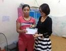 Gần 30 triệu đến với cô gái trẻ mắc căn bệnh xuất huyết giảm tiểu cầu vô căn
