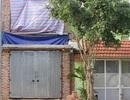 Thanh Hóa: Cán bộ kiểm lâm xây nhà không phép làm nứt nhà hàng xóm