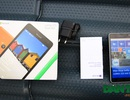 Đập hộp Microsoft Lumia 535 chính hãng tại Việt Nam