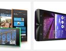 Những smartphone tầm trung hấp dẫn mùa Giáng sinh