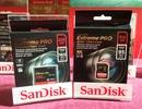 SanDisk tung thẻ nhớ SD dung lượng cao nhất thế giới tại Việt Nam