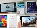 Top 5 máy tính bảng bán chạy nhất 12/2014