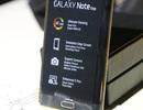 Cận cảnh Galaxy Note Edge mạ vàng tại Việt Nam