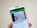 Đánh giá Galaxy A7 - Smartphone mỏng nhất của Samsung