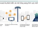 Infographic: Nhìn lại sự phát triển của các thế hệ mạng di động