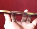 Chiếc smartphone mạ vàng đầu tiên của thương hiệu Việt