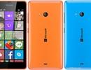 Lumia 540 sẽ lên kệ thị trường từ ngày mai, giá 3,5 triệu đồng