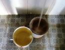 Hơn 300 hộ dân thành phố mỏi mòn chờ nước sạch