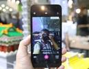 """Cận cảnh smartphone """"tự sướng"""" Zenfone Selfie của Asus"""