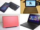 Những laptop lai có mặt tại Việt Nam trong nửa đầu năm 2015