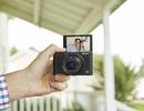 Sony sắp bán Cyber-Shot RX100 IV quay 4K tại Việt Nam