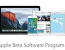 Apple tiếp tục tung beta 2 của iOS 9 và OS X 10.11 cho người dùng