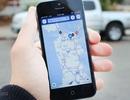 Here Maps cho iOS hỗ trợ dẫn đường bằng tiếng Việt