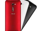 Asus tung ZenFone 2 màn hình 5 inch tại Việt Nam, giá 3,9 triệu đồng