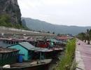 Đảo Cô Tô, Bạch Long Vĩ bắt đầu có mưa và gió mạnh