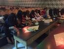 Triệt phá tụ điểm mua bán, tàng trữ, tổ chức sử dụng ma túy tại quán Karaoke