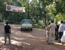 Cảnh sát Campuchia phát hiện bom tại đền Angkor Wat