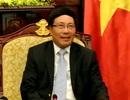 """""""Trúng cử thành viên ECOSOC thể hiện sự tín nhiệm của quốc tế với Việt Nam"""""""