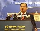 Yêu cầu Đài Loan chấm dứt ngay những hành động vi phạm chủ quyền Việt Nam