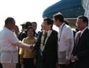 Chủ tịch nước phát biểu tại Hội nghị thượng đỉnh doanh nghiệp APEC