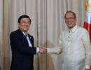 Việt Nam, Philippines thiết lập quan hệ Đối tác chiến lược