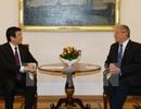 Chủ tịch nước đề nghị Đức phát huy tiếng nói trong vấn đề Biển Đông