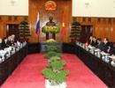 Xúc tiến các dự án thủy sản và đồ gỗ của Việt Nam tại Nga