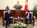 Phó Thủ tướng kêu gọi doanh nghiệp Thổ Nhĩ Kỳ đầu tư vào Việt Nam
