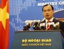 """Việt Nam yêu cầu ICAO sửa bản đồ có chữ """"Tam Sa"""""""