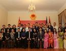 Người Việt tại Mông Cổ đón Xuân Bính Thân