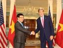 Ngoại trưởng Mỹ: Tổng thống Obama rất trông đợi chuyến thăm Việt Nam sắp tới